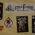 Some new patches