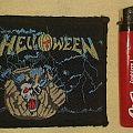 Helloween - Helloween EP official patch