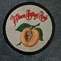 The Allman Brothers Band Peach Patch