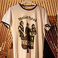 Motörhead - TShirt or Longsleeve - Motörhead - Ace Of Spades Shirt (Official)