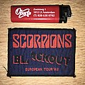 Scorpions - Blackout Patch for Koolg71