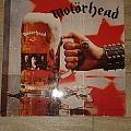 Motörhead - Beer Drinkers LP Tape / Vinyl / CD / Recording etc