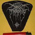 Official Darkthrone Patch