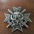 Motörhead - Bad Magic KVK pin Pin / Badge