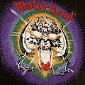 Motörhead - TShirt or Longsleeve - Motörhead - Overkill Vintage shirt
