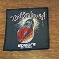 Motörhead - Patch - Motörhead - Bomber Patch