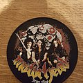 Motörhead - Iron Fist and the hordes from Hell Patch