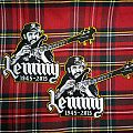 New Lemmy memorial patch!