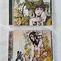Kvelertak - Tape / Vinyl / CD / Recording etc - Kvelertak - ST and MEIR