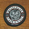 Motörhead - Patch - Motörhead - Rock n Roll Patch
