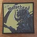 Motörhead - We are Motörhead patch