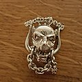 Motörhead Vintage metal pin Pin / Badge