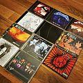 Metallica - Tape / Vinyl / CD / Recording etc - Metallica Discography