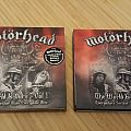 Motörhead - The Wörld is ours - Volume 1 Everywhere Further Than Everyplace Else Tape / Vinyl / CD / Recording etc