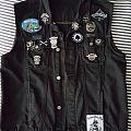 Motörhead - Motörcycle Kutte Battle Jacket