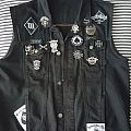 Motörhead - Motörcycle Kutte update Battle Jacket