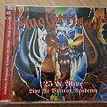 Motörhead - Tape / Vinyl / CD / Recording etc - Motörhead - 25 and alive - Live at Brixton Academy
