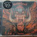 Motörhead - Tape / Vinyl / CD / Recording etc - Motörhead - Sacrifice