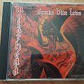 Motörhead - Tape / Vinyl / CD / Recording etc - Motörhead - Snake Bite Love