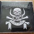 Motörhead - Tape / Vinyl / CD / Recording etc - Motörhead - March ör Die