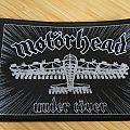 Motörhead - Patch - Motörhead - Under Cöver Patch