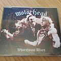 Motörhead - Whorehouse blues single Tape / Vinyl / CD / Recording etc