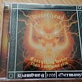 Motörhead - Tape / Vinyl / CD / Recording etc - Motörhead - Everything louder than everyone else