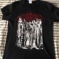 Wolves In The Throne room t shirt (black cascade)