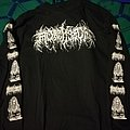 Mortiferum - longsleeve