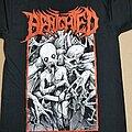 Benighted - TShirt or Longsleeve - Benighted - Obscene Repressed