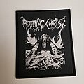 Rotting Christ - Patch - Rotting Christ - Black Border Patch
