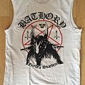 Bathory Hordes Sweden shirt