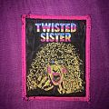 Twisted Sister Dee Sinder