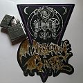Mortuary Drape ofical patch