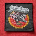 Judas Priest woven patch