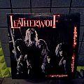 Leatherwolf - Tape / Vinyl / CD / Recording etc - Leatherwolf - Leatherwolf (LP)