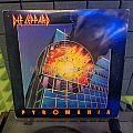Def Leppard - Tape / Vinyl / CD / Recording etc - Def Leppard - Pyromania (LP)