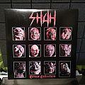 Shah - Tape / Vinyl / CD / Recording etc - Shah - Terror Collection (LP)