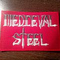 Medieval Steel patch