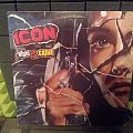 Icon - Night Of The Crime (LP)