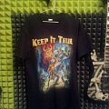 Keep It True XX t-shirt