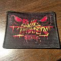 Evil Invaders patch