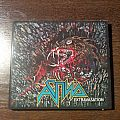 Aspid - Tape / Vinyl / CD / Recording etc - Aspid - Extravasation (Аспид - Кровоизлияние) CD digipack