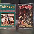 Tankard - Tape / Vinyl / CD / Recording etc - Tankard on tape