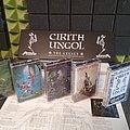 Cirith Ungol - The Legacy (cassette box set)