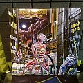 Iron Maiden - Somewhere In Time (LP)