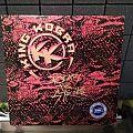 King Kobra - Tape / Vinyl / CD / Recording etc - King Kobra – Ready To Strike (LP)