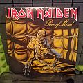Iron Maiden - Tape / Vinyl / CD / Recording etc - Iron Maiden - Piece Of Mind (LP)