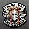 Razor Axe - Wasteland patch