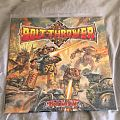 Bolt Thrower vinyl collection!!